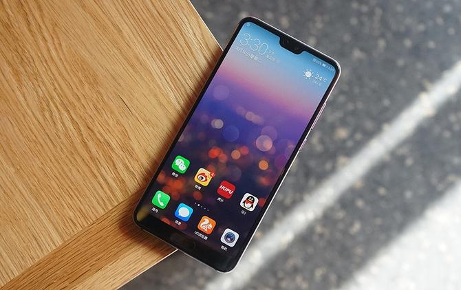 我的动态 手机要买合适的,几款华为的手机推荐  荣耀10采用了5.图片